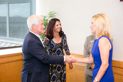 The Forum Club of the Palm Beaches Luncheon with speaker Laura Ingraham at the Kravis Center October 23, 2017 photos by CAPEHART @capehartphotography
