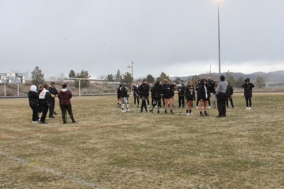 vs Spanish Springs 3-15-18