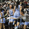 MPSSAA 4A Final: E. Roosecelt 60 Catonsville 56 (Towson, MD) 3/10/18