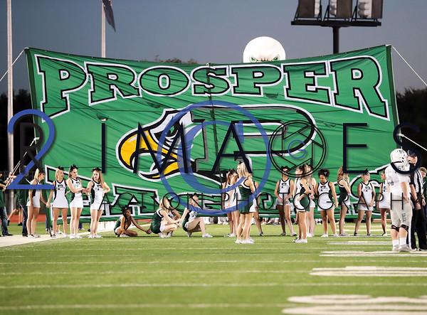 Prosper vs Carrollton Creekview