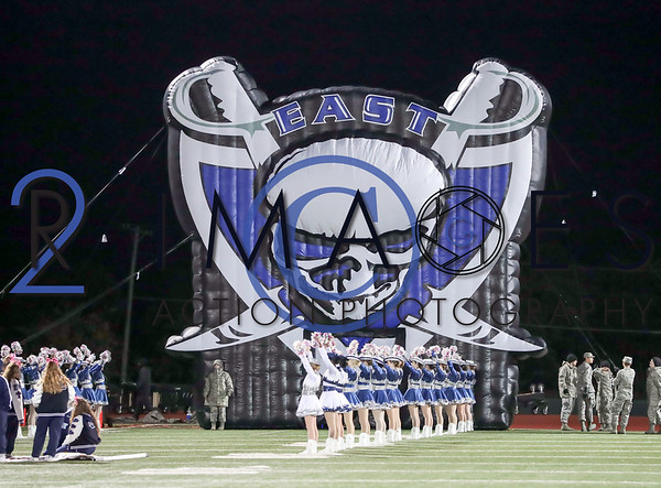 Wylie East vs West Mesquite