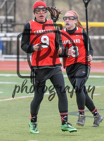 April 7 2018 Vernon New Jersey  Lakeland @ Vernon Girls Varsity Lacrosse (Image ©Pete Hagedoorn 2018)