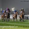 Horse Racing at Meydan Dubai World Cup Carnival.