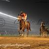 Horse Racing at Meydan Dubai World Cup Carnival.