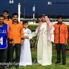 Horse Racing from Meydan, Dubai, United Arab Emirates
