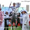 Dubai World Cup Horse Racing from Meydan Racecourse, Dubai, UAE