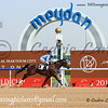 Dubai World Cup Horse Racing from Meydan Racecourse, Dubai, UAE