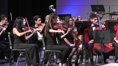 MVHS Chamber 12-2017 Prelude American Folk Hymn