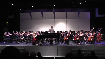 Chamber Orchestra 5/2018 - Shostakovich