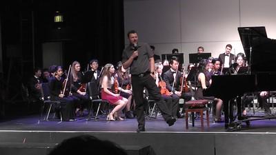 Chamber Concert 2018-05-08 Gershwin