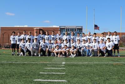 MHS JV Boys Lacrosse Team Photos