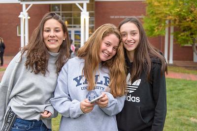2017-2018 Miss Porter's School Photos