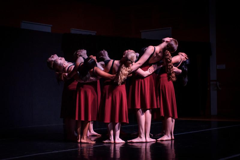 Dance Workshop Family Weekend
