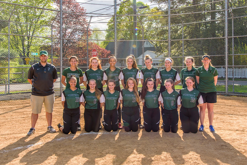 Spring Team Pictures 2018