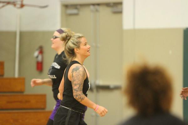 2018 Pinellas County Girls Alumni Basketball Game 3-9-18