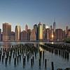 14New York City at Dawn- Gary Emord