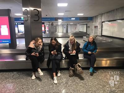 Academic Travel: Budapest