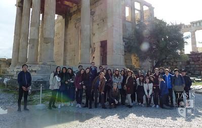 Academic Travel : Ancient History (Greece)