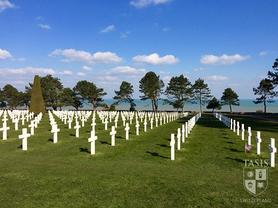 Academic Travel: Normandy