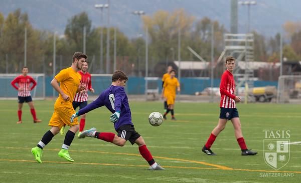 SGIS Soccer Tournament - Boys and Girls