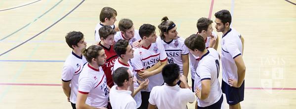 ISSL Boys Varsity Volleyball Tournament