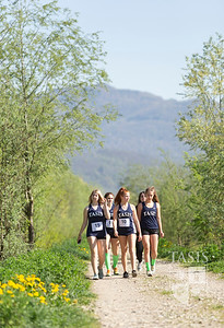 TASIS Hosts the  ESC Cross Country Championships