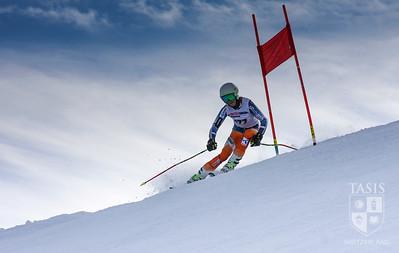 TASIS HS Skiers Sweep at Haut-Lac International Invitational Ski Race