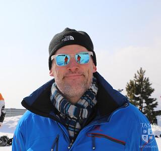 TASIS HS Ski Adventure - Crans Montana