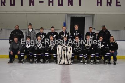 Eagle Hockey 2017-18