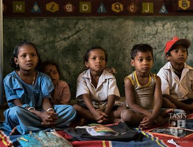 Global Service Learning - India Gram Vikas