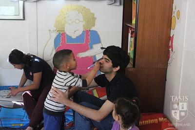 Global Service Learning - Mission Morocco - Hayati Foundation