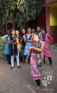 Global Service Learning - India Gram Vikas
