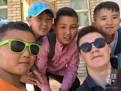 Understanding Mongolia - TASIS GSP trip