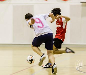 World Cup Soccer  - Thursday