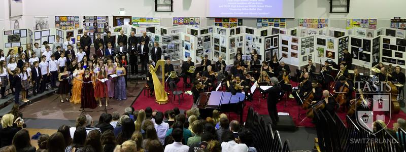 Spring Arts Festival Final Concert