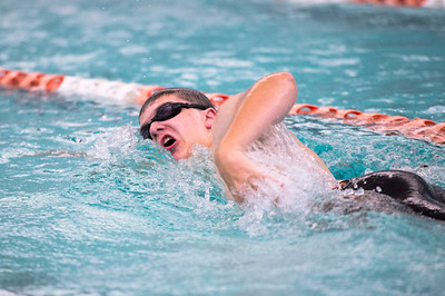 2017 Platte County Swim Invitational