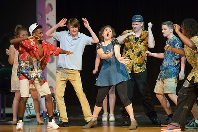 PC Theater Legally Blonde