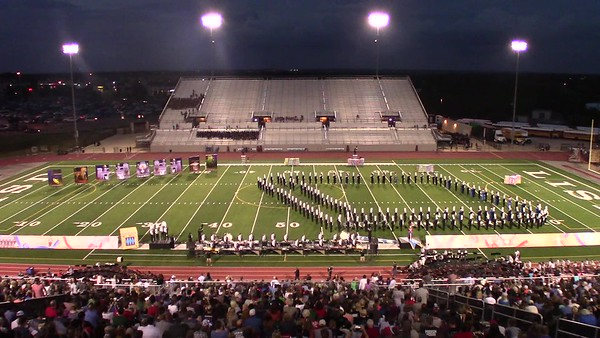 Festival of Bands Video
