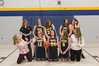 OSCI Girls Bball 2017-2018