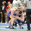 2018 NCAA Division I Championships<br /> 149 - Boo Lewallen (Oklahoma State) won by decision over Max Thomsen (Northern Iowa) (Dec 10-6)