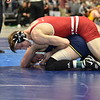 2018 NCAA Division I Championships<br /> 165 - Evan Wick (Wisconsin) won by decision over Logan Massa (Michigan) (Dec 9-6)