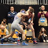 2018 NCAA Division I Championships<br /> 149 - Troy Heilmann (North Carolina) won by decision over Jarrett Degen (Iowa State) (Dec 7-5)