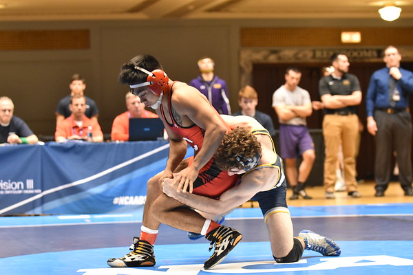 NCAA Division III Nationals