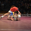 2018 Cliff Keen Athletic, Wrestling USA Dream Team Classic<br /> 113 Cevion Severado (USA) dec Jose Diaz (IN) 11-8