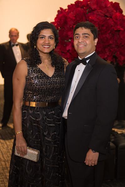 Ishwaria and Vivek Subbiah