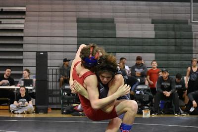 Wrestling Action Pics