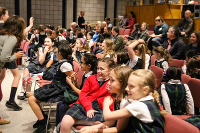 World Language Assemblies