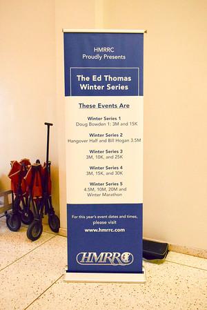 2017-2018 Winter Series