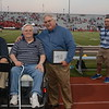 2017 Cedar Rapids Jefferson Football Hall of Fame<br /> Inductee Larry Harkness