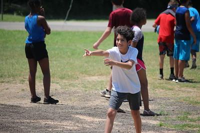 2018 6th Grade Field Trip